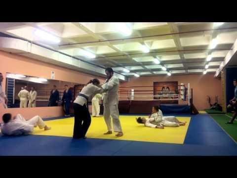 judo 96 17 03 2015 (видео)