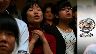 Video Christianity Is On The Rise In China MP3, 3GP, MP4, WEBM, AVI, FLV Desember 2018