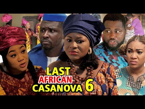 THE LAST AFRICAN CASANOVA SEASON 6 - (New Movie) 2019 Latest Nigerian Nollywood Movie Full HD