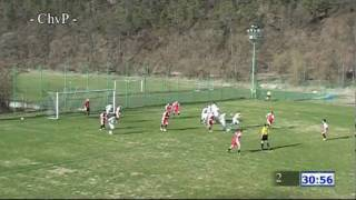Vlašim B – FC Zličín