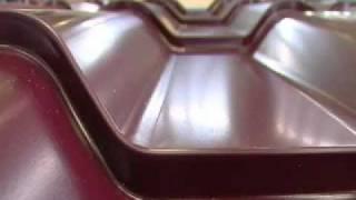 Советы при выборе металлочерепицы