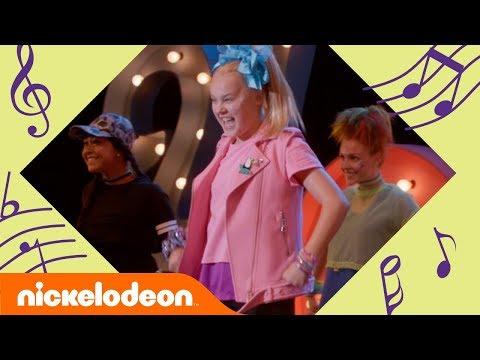 JoJo Siwa's Dance Scene Disaster w/ Jace Norman 🎵   'BLURT!'   #MusicMonday