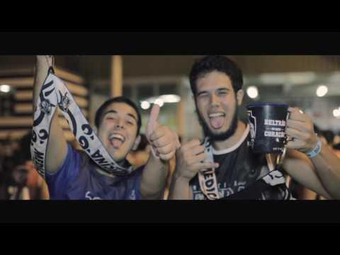 Aftermovie InterMED Paranaense 2016