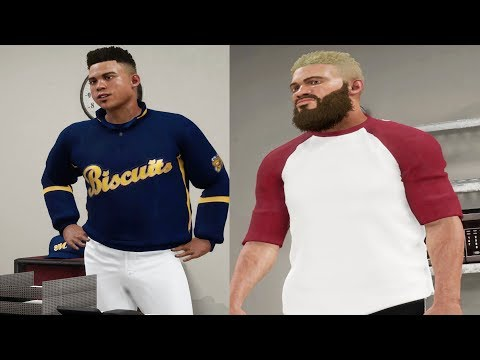FIGHTING THE MANAGER IN THE PARKING LOT | MLB THE SHOW 18 ROAD TO THE SHOW EPISODE 8