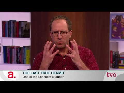 The Last True Hermit