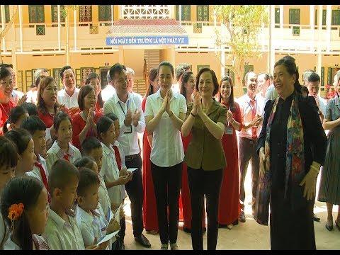 EVNNPC chung tay xây dựng phát triển kinh tế xã hội địa phương