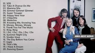 Video ABBA Greatest Hits Full Album - ABBA Best Songs Ever - ABBA Playlist (HQ) MP3, 3GP, MP4, WEBM, AVI, FLV Juni 2019
