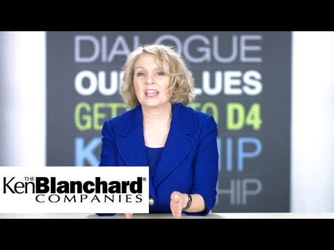 Self Leadership An Interview with Susan Fowler | The Ken Blanchard Companies