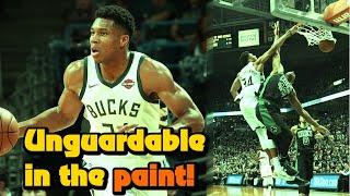 Video How Giannis Is DOMINATING The NBA Like Never Before! MP3, 3GP, MP4, WEBM, AVI, FLV Januari 2019