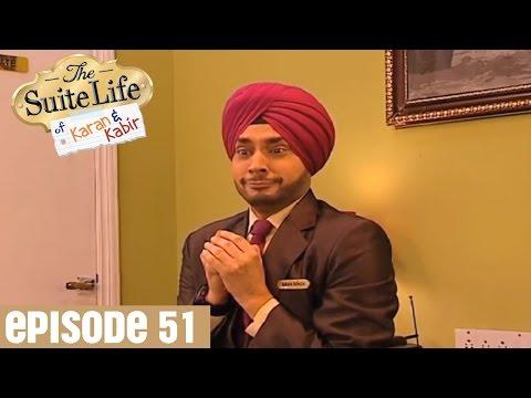 The Suite Life Of Karan and Kabir | Season 2 Episode 51 | Disney India Official