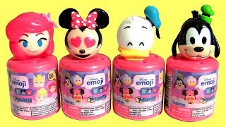 Video DISNEY EMOJI MASH'EMS NEW Squishy toys from Blitz Mashems Collection 2017 by Funtoys MP3, 3GP, MP4, WEBM, AVI, FLV Agustus 2017