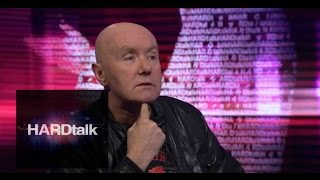 Irvine United Kingdom  city photos : Irvine Welsh: 'Window of change' for the UK - BBC HARDtalk