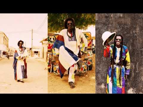 Cheikh Lo - Zikroulahi
