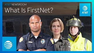 What is FirstNet?