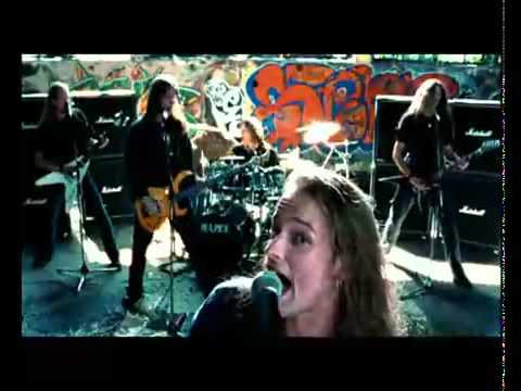 EDGUY - All The Clowns (видео)