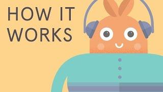 Headspace.com - meditation YouTube video