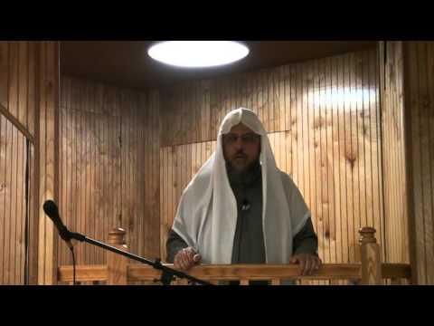 خطبة الجمعة-مفاهيم صححها النبي ﷺ للشيخ وليد المنيسي