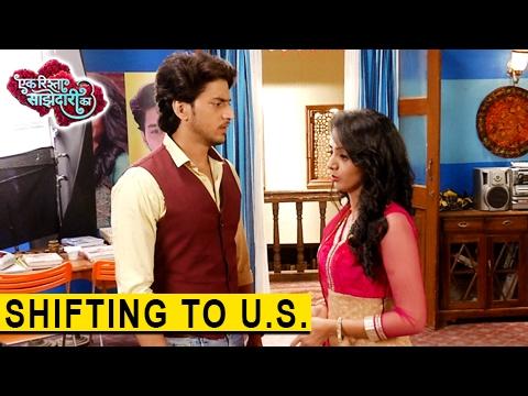 Nikita & Aryan Shifting To U.S. In एक रि�