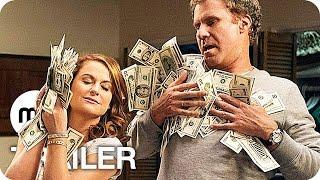 Casino Undercover Trailer German Deutsch (USA 2017, OT: The House Trailer) ▻Abonniere uns! : http://www.bit.ly/mpTrailer Kinostart: 06.07.2017 Alle Infos ...