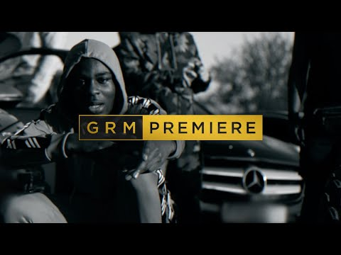 Ayo Britain – Clyde & Dodo [Music Video] | GRM Daily