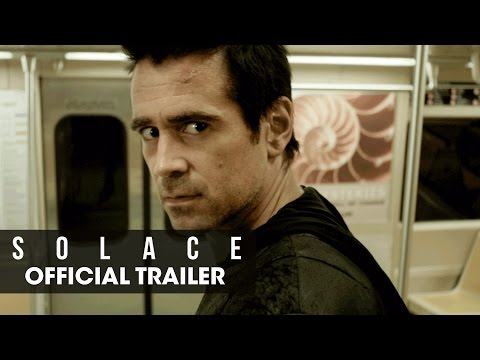 Anthony Hopkins  Colin Farrell in a New Trailer for Thriller