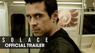 Solace  2016 Movie      Official Trailer