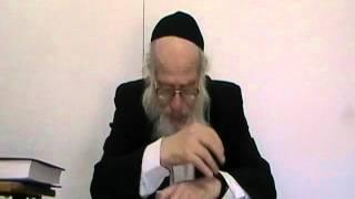 הרב יואל שוורץ – פרשת שלח לך