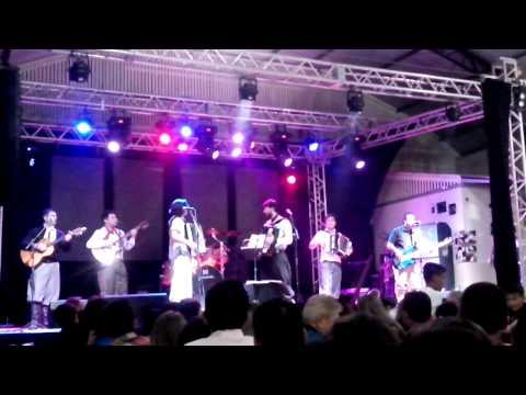 Tchê Mendes ao vivo em Viadutos/RS - 09/05/2015