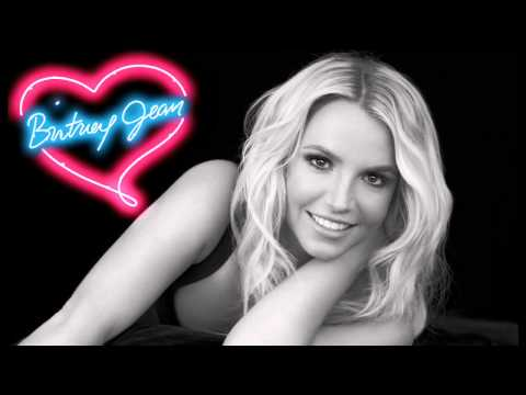 Britney Spears - Hold On Tight (Official Secret Vocals)
