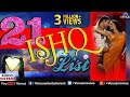 21 Ishq List - Top Bollywood Romantic Songs | Best Hindi Love Songs | Audio Jukebox