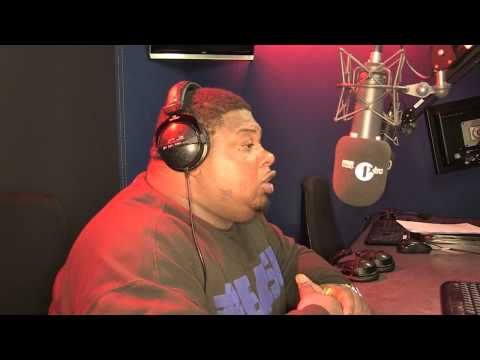 Big Nastie – Talks the truth about Grime!