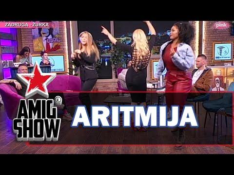 Aritmija - Ami G Show S13 - E08