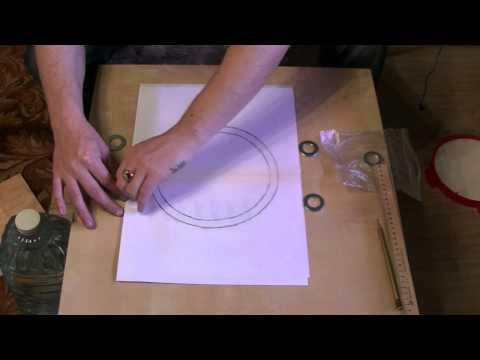 Как изготовить прокладку своими руками