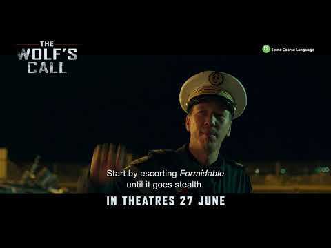 The Wolf's Call Official Trailer B