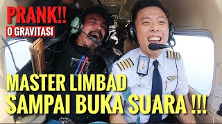 Video PRANK !! LIMBAD BUKA SUARA AKHIRNYA - ZERO GRAVITY - SATU2nya ( NO CLICK BAIT ) MP3, 3GP, MP4, WEBM, AVI, FLV April 2019