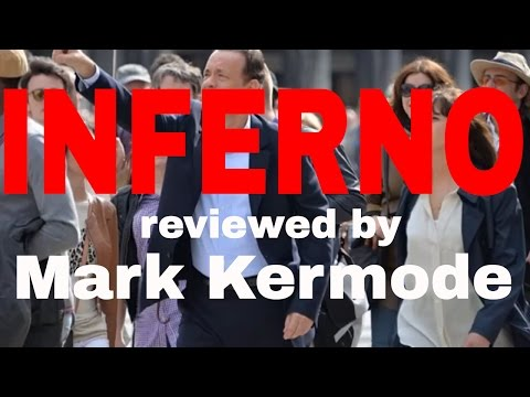 Inferno reviewed by Mark Kermode