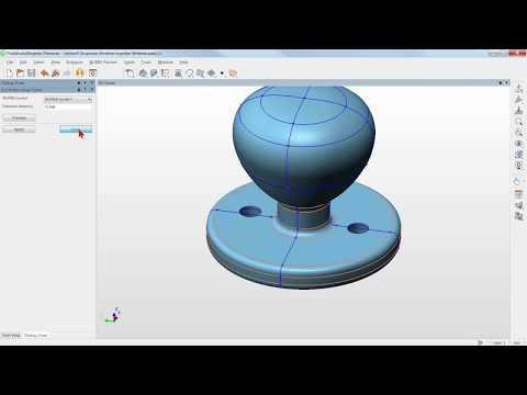 Webinar: PolyWorks Modeler™ and PolyWorks Inspector™ Together for Reverse Engineering