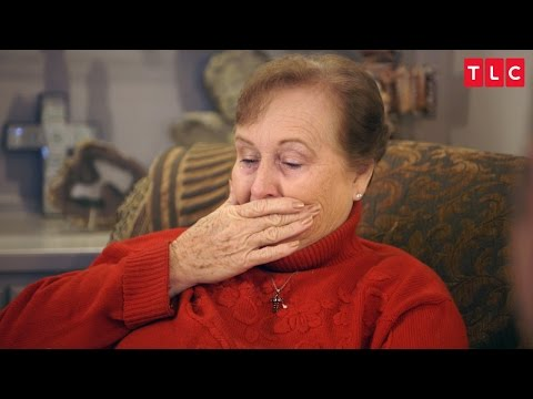 She Gave Her Daughter Up For Adoption Decades Ago. Today, She Sees Her Photo For The First Time.