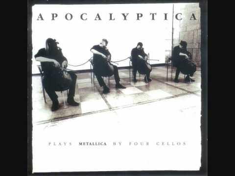 Apocalyptica - Harvester of Sorrow lyrics
