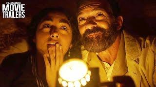 Nonton Finding Altamira Trailer  Antonio Banderas Struggles Bewteen Faith And Science Film Subtitle Indonesia Streaming Movie Download
