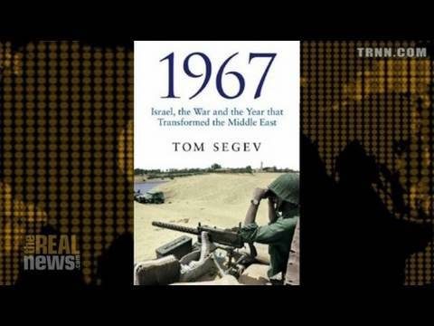 1967:THE WAR THAT TRANSFORMED THE MIDDLE EAST