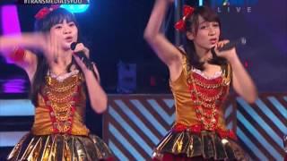 Video [1080p] JKT48 - Hanya Lihat Kedepan (15-12-2016) MP3, 3GP, MP4, WEBM, AVI, FLV Oktober 2018
