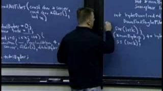 Lecture 17   Programming Paradigms (Stanford)