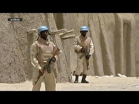 Μάλι: Επίθεση σε κονβόι του ΟΗΕ
