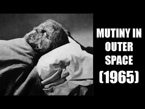 Mutiny In Outer Space (1965) VOSTFR - Film Complet