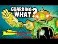 Ultimate DEFENDER of the SEA MONSTERS! - Lair Guardian Boss Battle (We Need To Go Deeper Gameplay)