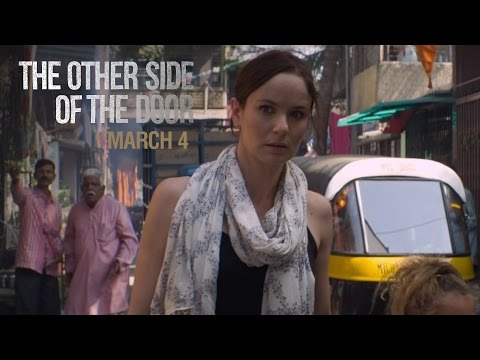 The Other Side of the Door (TV Spot 'Don't Open the Door')