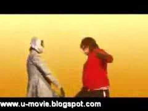Italian Spiderman: trailer 1964