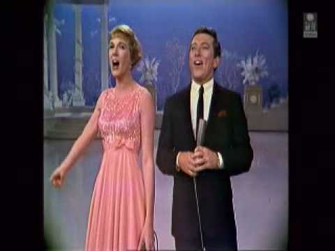 The Andy Williams Show - Julie Andrews 1/3