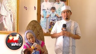 Video Ustad Solmed Bercengkraman dengan si Kembar di Hari Lebaran - Hot Shot 17 Juni 2018 MP3, 3GP, MP4, WEBM, AVI, FLV Maret 2019
